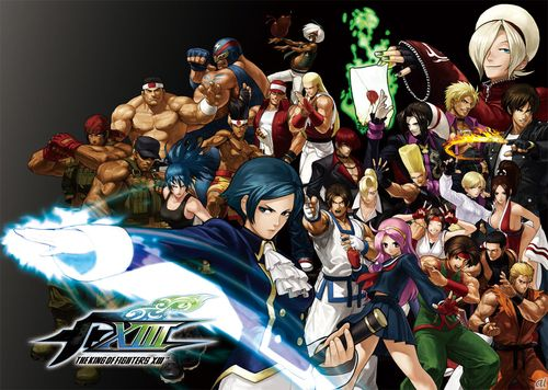 The cast returns for more in XIII