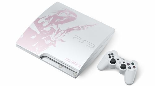 "Final Fantasy XIII ""Lightning Edition"""